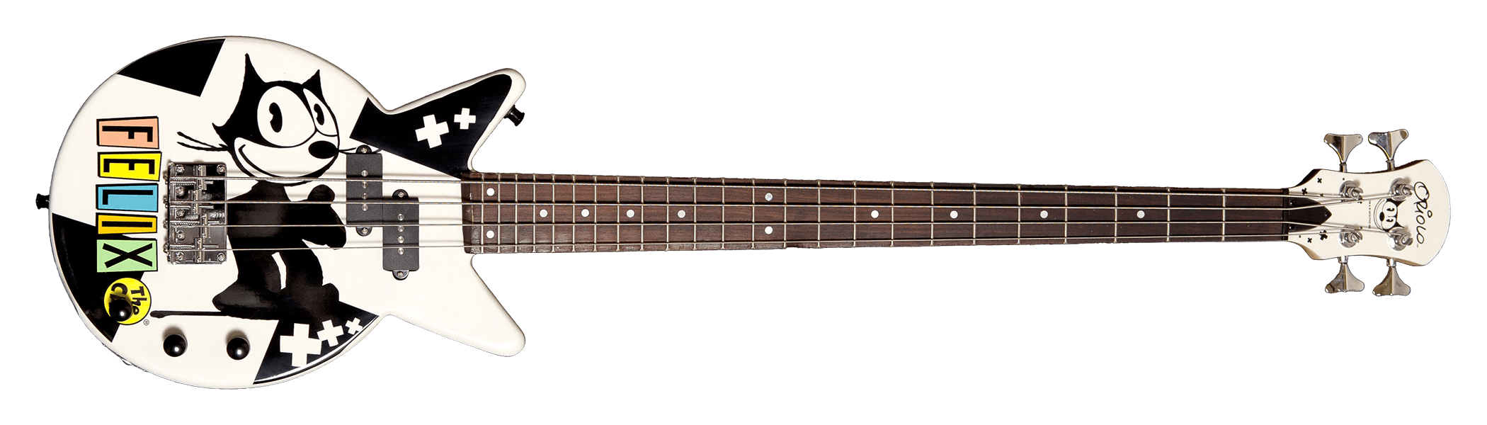 Felix Vibrotail Bass