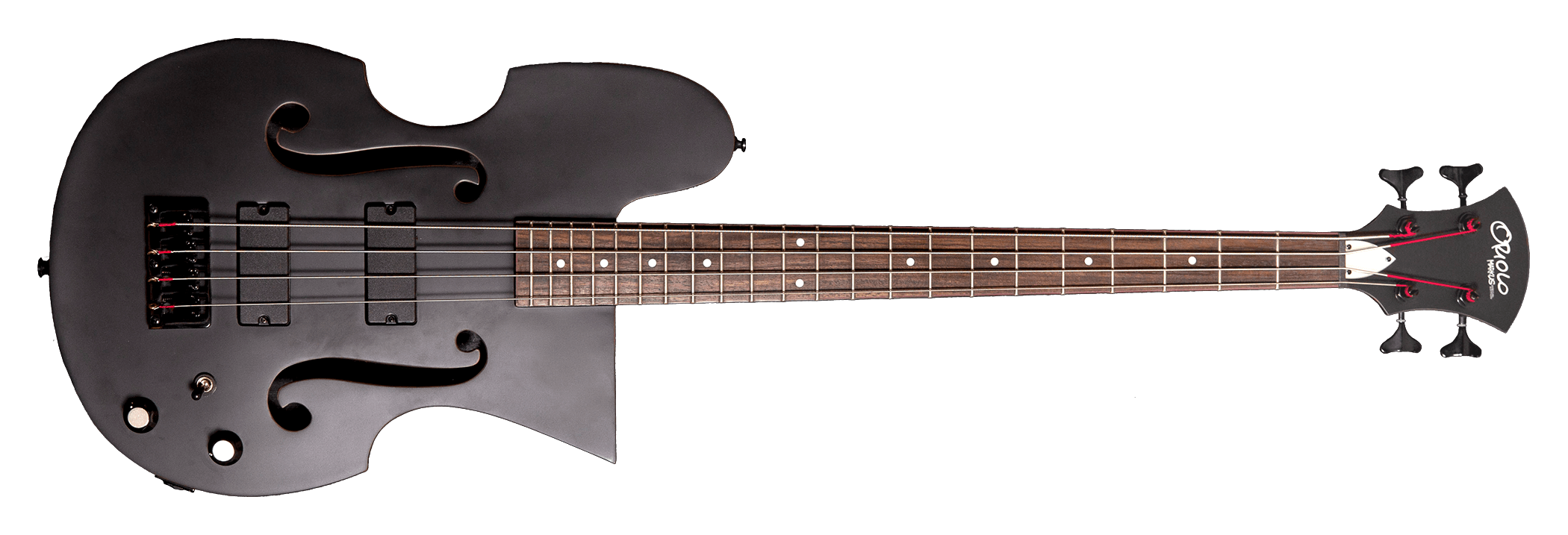 Dark Star Bass